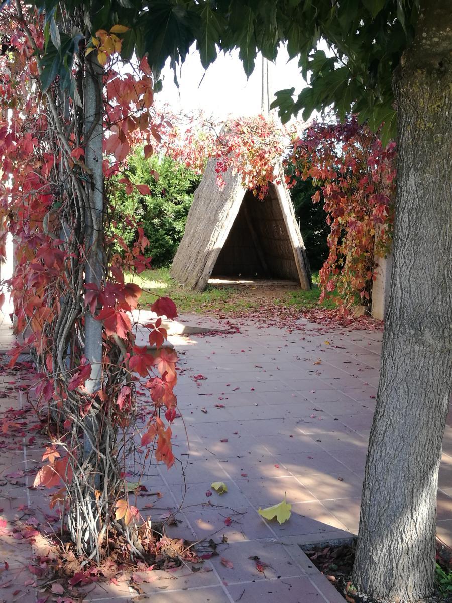 Cabaña de la casa rural de Can Micos en Girona | Costa Brava