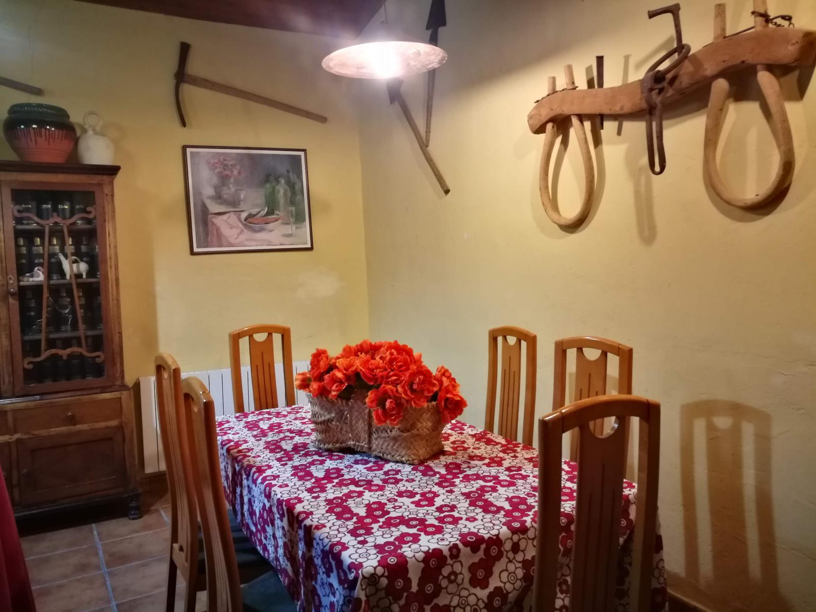 salón-mesa