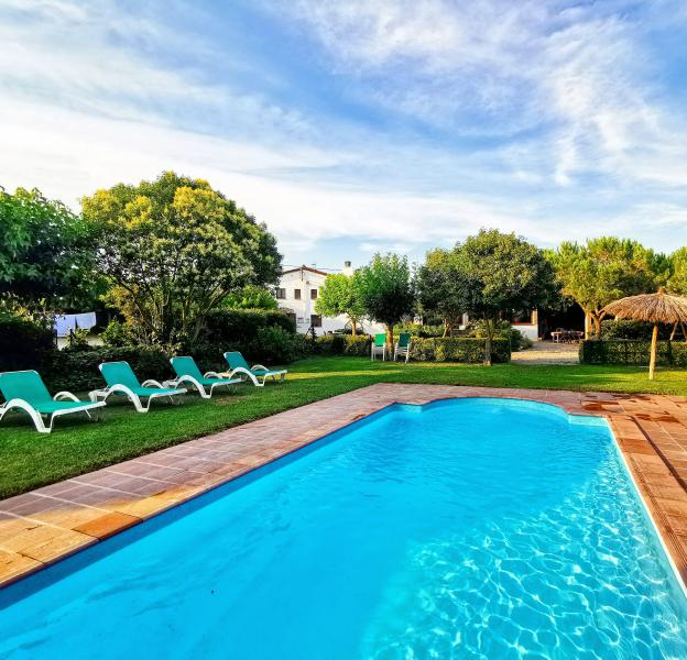 Exclusive villa in Costa Brava | Can Micos