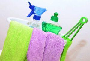 Productos de limpieza | Casa rural en Girona - Costa Brava
